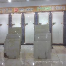 China Building Materials Interior Full Polished Glazed Porcelain Tile