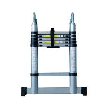 Escalier escamotable en aluminium de 3,8 m