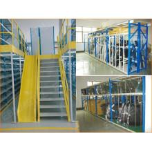 Plate-formes en acier design, plate-forme en acier Mezzanine Floor