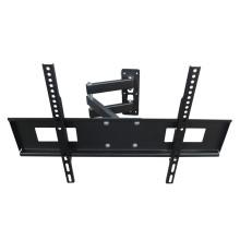 """Soporte de pared de TV Full-Motion para la mayoría de los televisores LCD de 32 """"- 65"""" - Negro"""