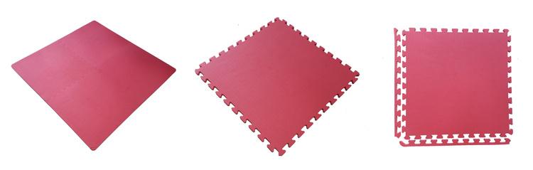 eva exercise mat