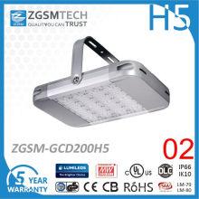 Günstige 200W LED High Bay mit Bewegungssensor IP66 Ik10