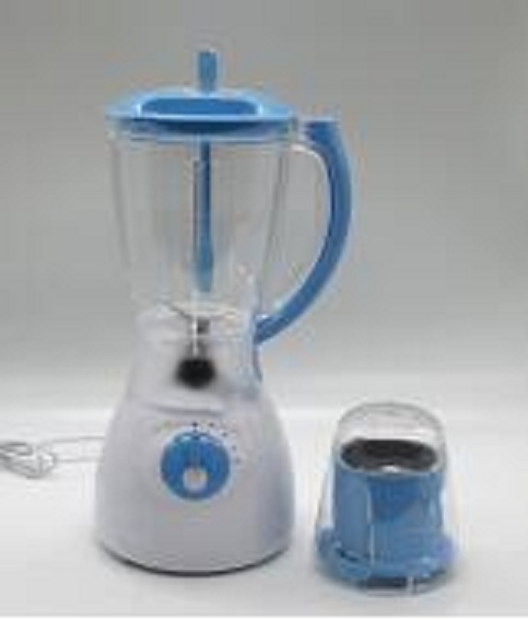 Glass Jar Blender