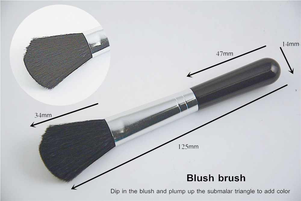 Blush Brush Ecotools