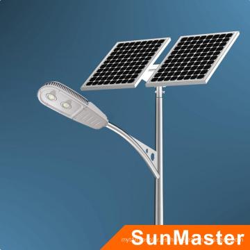 Luces solares LED 90W