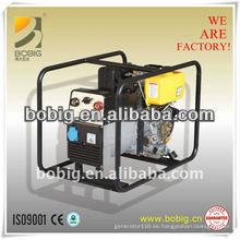 2KW-5KW soldador diesel / generador de gasolina