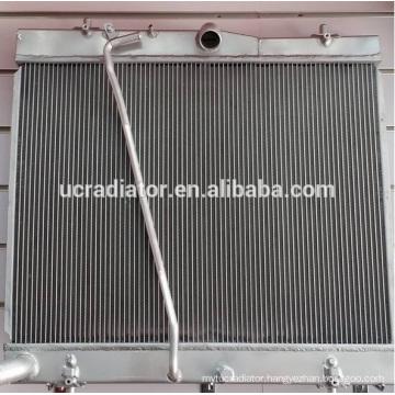 All Aluminum Radiator For Toyota Hiace P 04- OEM:16400-75480