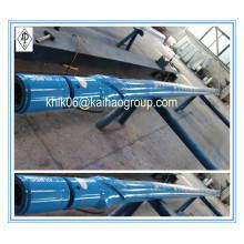 API Downhole Motor de lama de perfuração