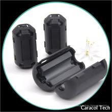 SCRC 35B Nizn de núcleo de ferrite magnética para filtro de ruído de cabo