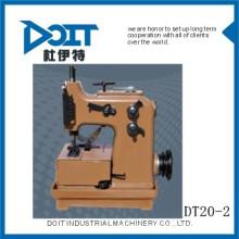 DT20-2 máquina automática de fabricación de bolsas de engrase