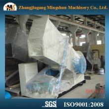 Máquina de trituración de tubos de plástico (SWP)