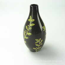 Newest Artificial Flowers Wedding Decoration Made in China Ceramic Gardening Centerpieces Vase