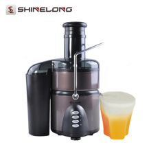 Recycle Best Selling Products Automatic Big Industrial Cold Press Juicer