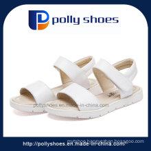 Summer Beach Wholesale Cheap Girl Plastic Sandal