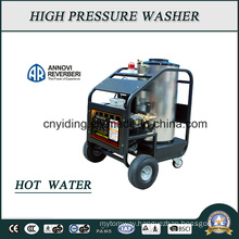 4000psi Electric Hot Water Pressure Washer (HPW-HWD2716)