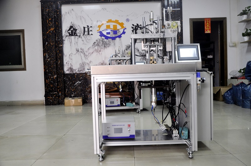 Automatic Mask welding machine