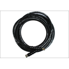High Pressure Water Cleaning Rubber Hose