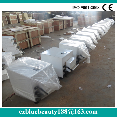 high temperature high quality muffle furnace