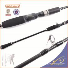 SJCR111 China Fornecedor Top Venda De Fibra De Carbono Vara De Pesca Vara Lenta Jigging Vara
