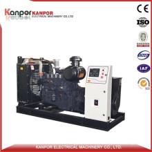 Shangchai 58kw to 128kw Diesel Generating Set Chinese Engine