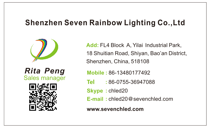 360degree R7S led light