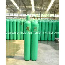 Prix du cylindre de gaz hydrogène très bas