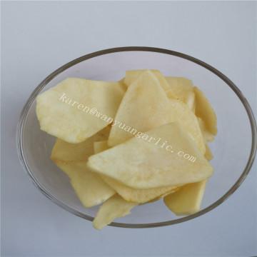 Patatas fritas al vacío de nueva cosecha china