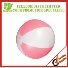 Fördernder preiswerter Druck-aufblasbarer Wasserball
