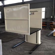 вертикальная крытая машина для домашнего использования для подтяжки лица