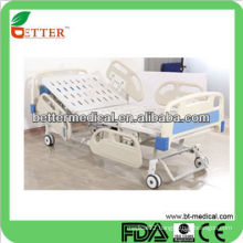 2015 ICU 5 function electric hospital bed
