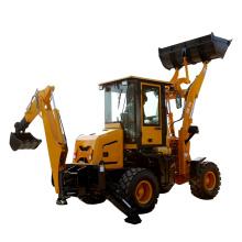 famous brand backhoe loader excavator on sale