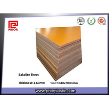 Wholesale Top Quality High Quality Bakelite Sheet