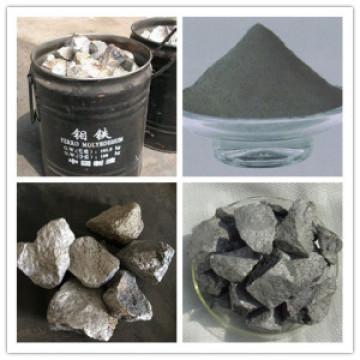 Venta caliente Ferromolybdenum 55 60 65 Made in China