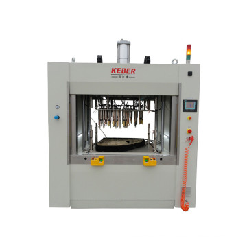 Hot Riveting Welding Machine