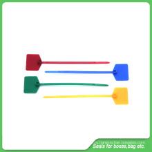 Пластиковые нрав уплотнения (дя-120)