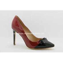 Neue spitze High Heels Fashion Schuhe