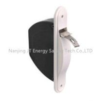 Roller Blind Accessories/Rolling Shutter Components, Plastic Winch Box