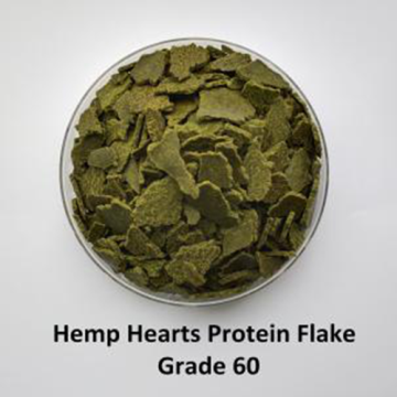 Flocon de protéines Hemp Hearts