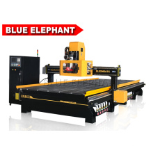 Wood Router 2060 for 3D Statues Making