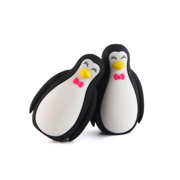 Alto-falantes Penguin Bluetooth sem fio