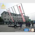 Solar Steel Structure
