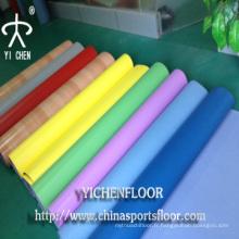 Lumineux et solide couleur chambre enfants vinyle plancher prix