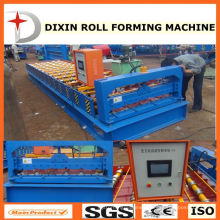 Colored Steel Roofing Panel Forming Machinery