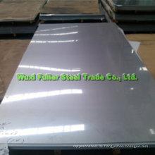 ASTM 904L Edelstahlplatte zum Verkauf
