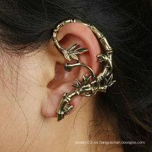 Nueva joyería individual EC53 de los pendientes del clip del oído de la vendimia del oído de la vendimia del nuevo