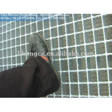 Grille d'acier marine galvanisée, grilles marines