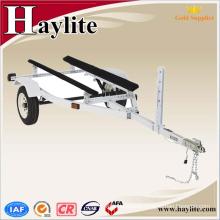 China haylite bunk jetski boat trailer