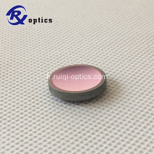 8-12um AR coating Ge Infrared Meniscus Lens