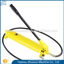 Normal Oil Hydraulic Single Action Hand Pump