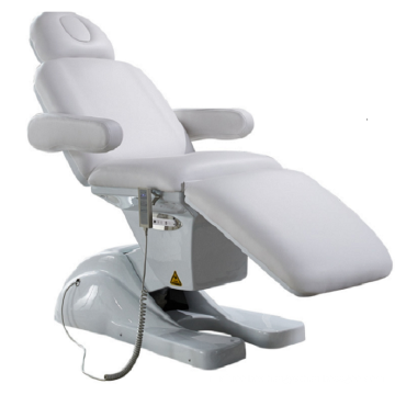 High quality massage electric 3 motors facial beauty salon bed for sale